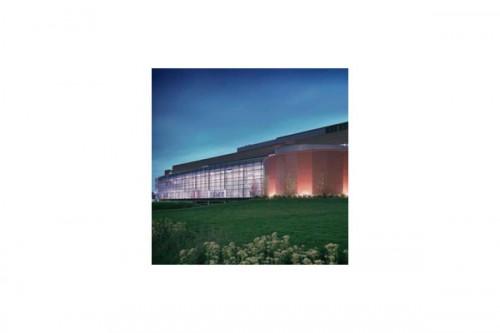 Lucrari, proiecte Placaje HPL pentru fatade ventilate - Proiectul William Rainey Harper College, SUA TRESPA - Poza 8