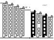 Placaje ceramice pentru fatada - Sectiune verticala ALPHATON - ALPHATON