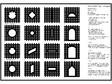 Placaje ceramice pentru fatada - Incadrarea golurilor neregulate in fatada ALPHATON - ALPHATON