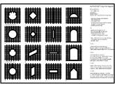 Placaje ceramice pentru fatada - Incadrarea golurilor neregulate in fatada ALPHATON