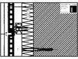 Placaje ceramice pentru fatada - Montaj orizontal pe structura de lemn - Sectiune verticala ALPHATON -