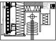 Sisteme de placaje ceramice pentru fatada - 2711 ALPHATON - LONGOTON