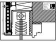 Sisteme de placaje ceramice pentru fatada - 2712 ALPHATON - LONGOTON