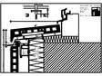 Sisteme de placaje ceramice pentru fatada - 2732 ALPHATON - LONGOTON