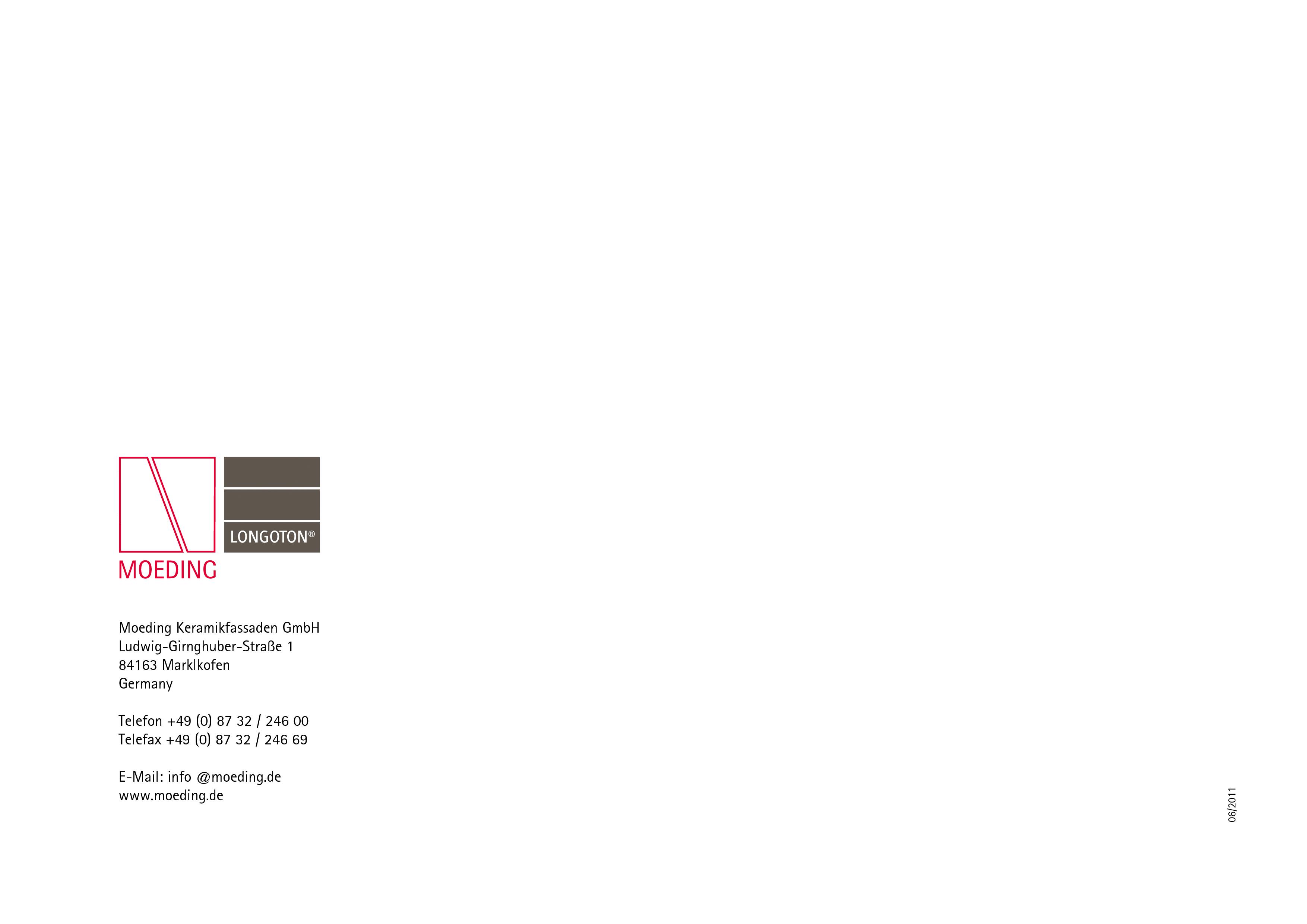 Pagina 36 - CAD-PDF Sisteme de placaje ceramice pentru fatada  ALPHATON Detaliu de montaj LONGOTON