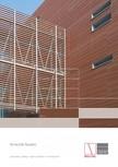 Sisteme de placaje ceramice pentru fatada ALPHATON - LONGOTON