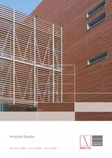 Sisteme de placaje ceramice pentru fatada ALPHATON