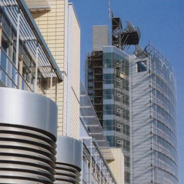 Exemple de utilizare Sisteme de placaje ceramice pentru fatada ALPHATON - Poza 13