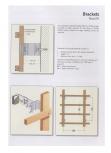 Sisteme de fixare din aluminiu pentru placaje uscate exterioare EUROFOX - MacUNI