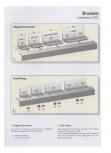 Sisteme de fixare din aluminiu pentru placaje uscate exterioare EUROFOX - XFOX