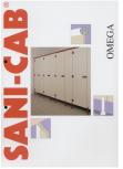 Cabine sanitare SANI-CAB - OMEGA