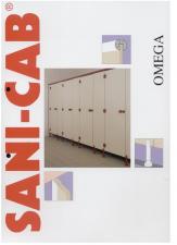 Cabine sanitare SANI-CAB