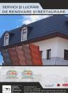 Sisteme complete de acoperisuri pentru case