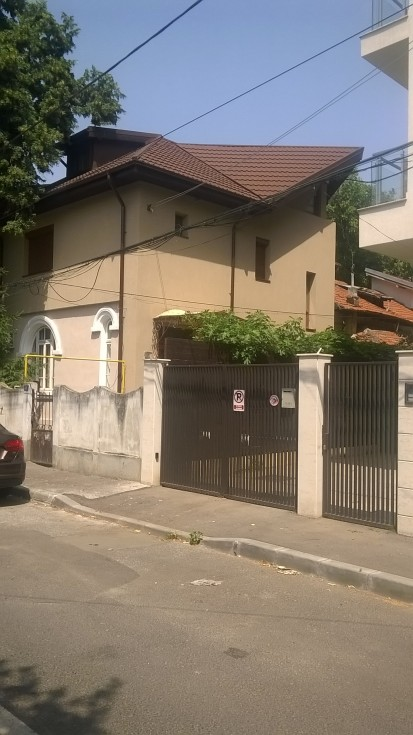 Renovare acoperisuri / Renovare acoperisuri Floreasca