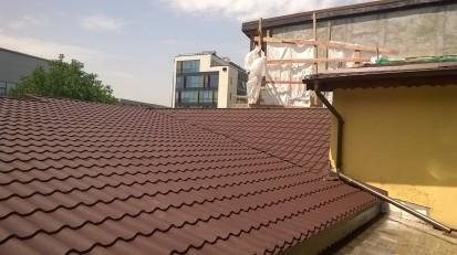 Renovare acoperisuri / Renovare acoperisuri Baneasa