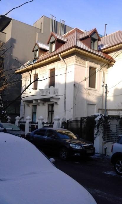 Renovare acoperisuri / Renovare acoperisuri Cotroceni