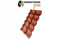 Tigla metalica premium Wetterbest