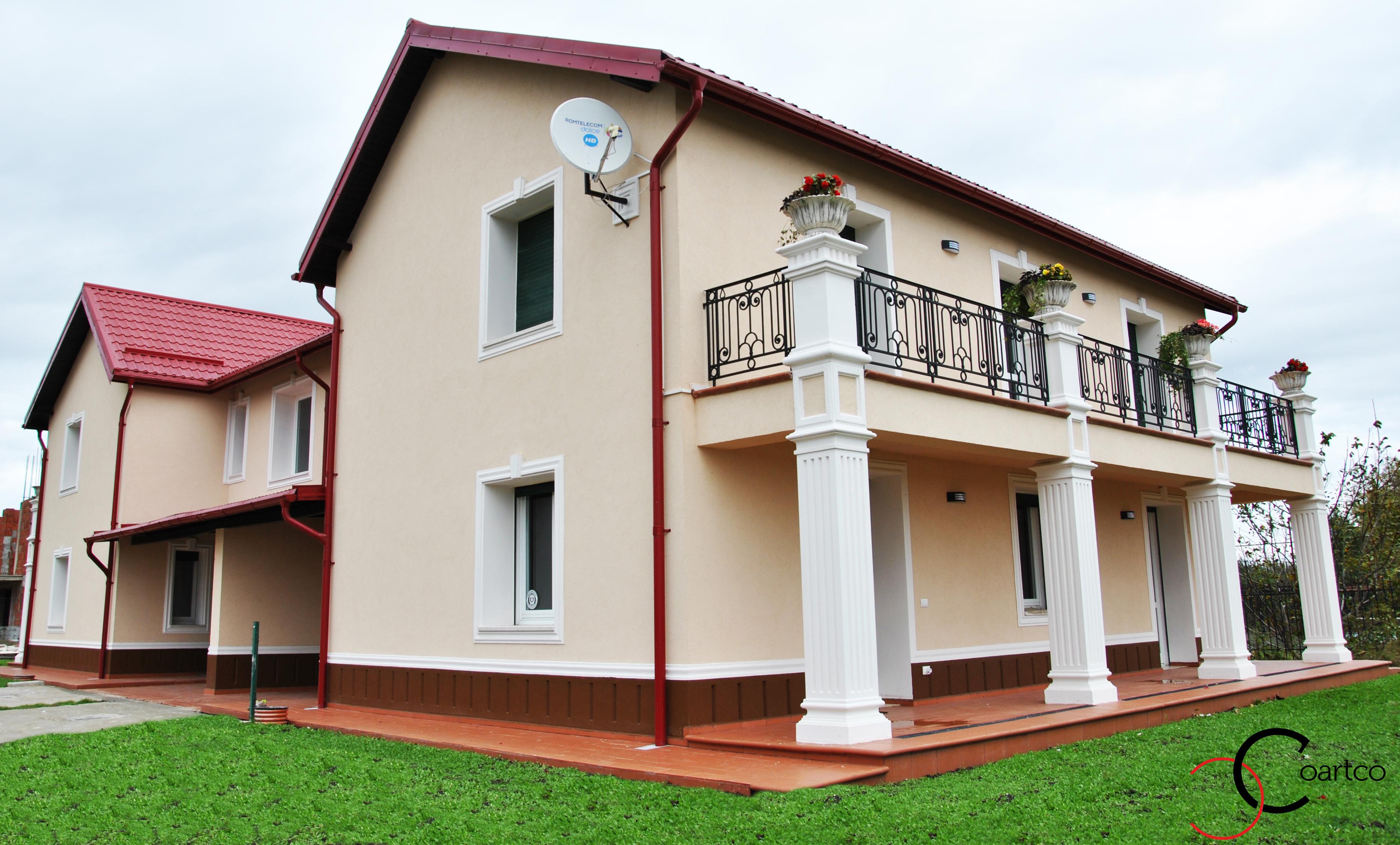 lucrari proiecte profile decorative polistiren exterior coartco casa art 10 4 coartco poza 215