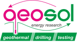GEOSOL ENERGY RESEARCH SRL