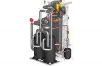 Pompe de caldura sol-apa IDM