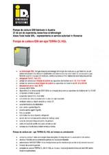 Pompa de caldura aer-apa IDM