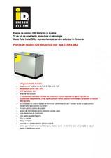 Pompa de caldura sol-apa IDM