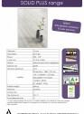 Parchet laminat - Solid Plus Alsafloor