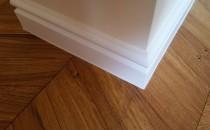 Profile decorative pentru interior in Brasov Folosite destept, profilele decorative de interior te ajuta sa armonizezi casa in mod practic: cu un profil decorativ ascunzi colturi sau cabluri, scoti in evidenta anumite zone sau le infrumusetezi.