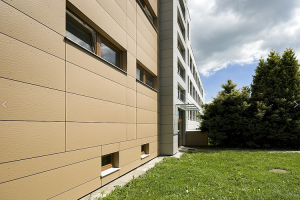 Placi din fibrociment pentru exterior Placile pentru exterior StoneREX sunt materiale de constructii care se folosesc pentru placarea multor tipuri de cladiri, de la socluri pana la fatade inalte.