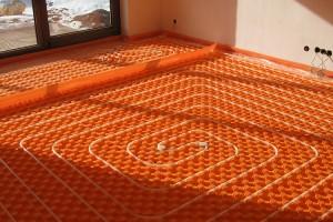 Incalzire in pardoseala cu agent termic Sistemele de incalzire in pardoseala IVAR se poate utiliza ca sistem de incalzire a intregului spatiu interior, cu economie de energie in diferite tipuri de cladiri.