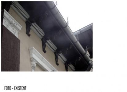 Remodelare mansarda locuinta existenta P+M - Bucuresti, str Ioan Bianu / Remodelare mansarda locuinta existenta - str Ioan Bianu 10.18