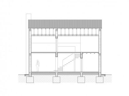 Casa de vacanta P+M - Nistoresti - Breaza - Proiect / Casa de vacanta P+M - Nistoresti - Breaza 11.13