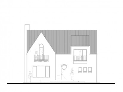 Casa de vacanta P+M - Nistoresti - Breaza - Proiect / Casa de vacanta P+M - Nistoresti - Breaza 11.15