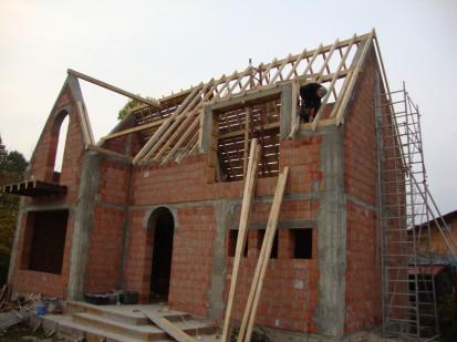 Casa de vacanta P+M - Nistoresti - Breaza - In executie 57 P+M - Nistoresti -