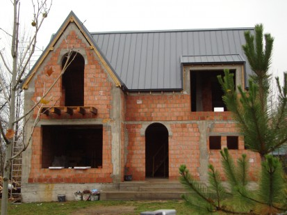 Casa de vacanta P+M - Nistoresti - Breaza - In executie 66 P+M - Nistoresti -