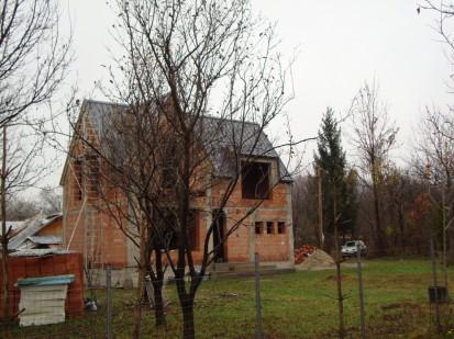 Casa de vacanta P+M - Nistoresti - Breaza - In executie 68 P+M - Nistoresti -