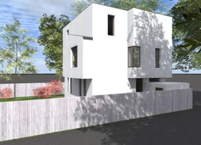 Casa robusta P+E+M - Sector 3 / Casa robusta P+E+M - Sector 3