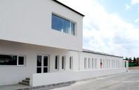 Proiectare si proiecte pentru cladiri si spatii industriale AsiCarhitectura