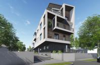 Proiectare si proiecte pentru locuinte colective AsiCarhitectura