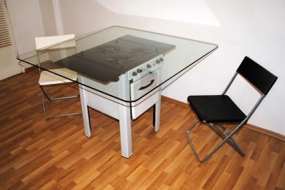 Obiect de mobilier - Aragazul de Satu Mare / Obiect de mobilier - Aragazul de Satu Mare - 01.1