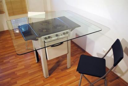 Obiect de mobilier - Aragazul de Satu Mare / Obiect de mobilier - Aragazul de Satu Mare - 01.2