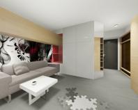 Proiecte amenajari de interior Atelierul AsiCarhitectura propune arhitectura cu profesionalism implicare si pasiune pentru proiecte de