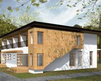 Proiecte pensiuni turistice Atelierul AsiCarhitectura propune arhitectura cu profesionalism implicare si pasiune pentru proiecte de pensiuni