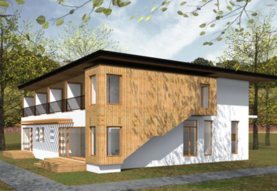Proiectare si proiecte pentru pensiuni turistice AsiCarhitectura