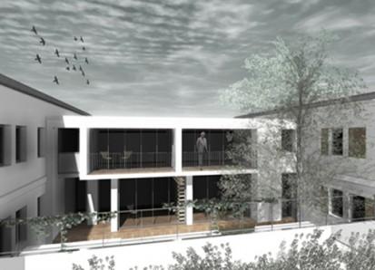 Casa de batrani propusa in foste camine de cazare pentru muncitori - Nehoiasu, Buzau / Casa de batrani - Nehoiasi Buzau 1