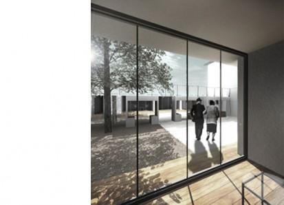 Casa de batrani propusa in foste camine de cazare pentru muncitori - Nehoiasu, Buzau / Casa de batrani - Nehoiasi Buzau 6