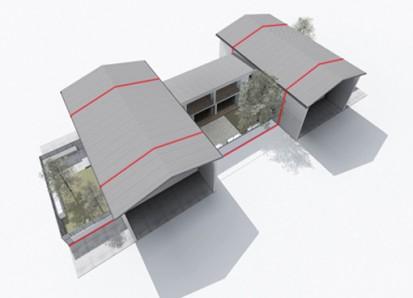 Casa de batrani - Nehoiasi Buzau 10 Camin batrani Casa de batrani propusa in foste camine