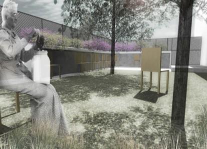 Casa de batrani propusa in foste camine de cazare pentru muncitori - Nehoiasu, Buzau / Casa de batrani - Nehoiasi Buzau 11