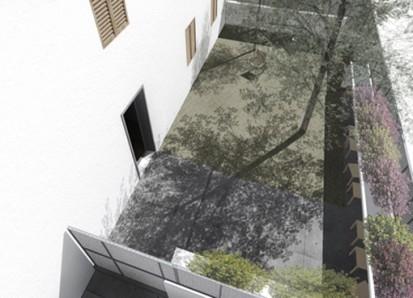 Casa de batrani - Nehoiasi Buzau 13 Camin batrani Casa de batrani propusa in foste camine