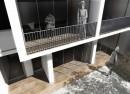 Casa de batrani propusa in foste camine de cazare pentru muncitori - Nehoiasu, Buzau | Camin batrani